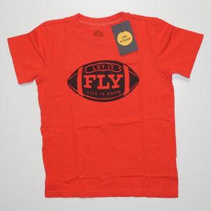 *Brand New* Life is Good Boys T-Shirt (M7/8)